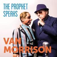 VAN MORRISON - THE PROPHET SPEAKS (CD).
