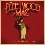FLEETWOOD MAC - 50 YEARS DON'T STOP (CD).