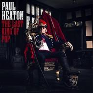 PAUL HEATON - THE LAST KING OF POP (CD)...