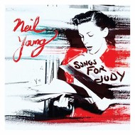 NEIL YOUNG - SONGS FOR JUDY (Vinyl LP).