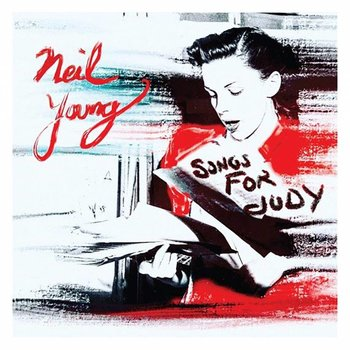 NEIL YOUNG - SONGS FOR JUDY (Vinyl LP)