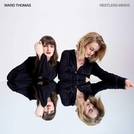 WARD THOMAS - RESTLESS MIND (CD).