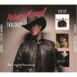 ROBERT MIZZELL - ROBERT MIZZELL TRILOGY (CD)...