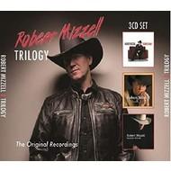 ROBERT MIZZELL - ROBERT MIZZELL TRILOGY (CD)...