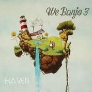 WE BANJO 3 - HAVEN (CD)...