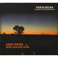 ANDY IRVINE - PARACHILNA (CD)...