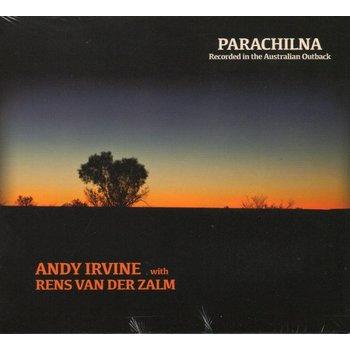 ANDY IRVINE - PARACHILNA (CD)