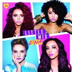 LITTLE MIX - DNA (CD).