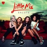 LITTLE MIX - SALUTE (CD).