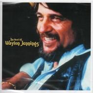 WAYLON JENNINGS - THE BEST OF WAYLON JENNINGS (CD)...