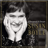 SUSAN BOYLE - I DREAMED A DREAM (CD)...