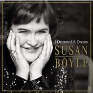 SUSAN BOYLE - I DREAMED A DREAM (CD)...