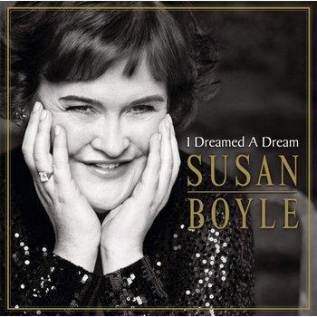 SUSAN BOYLE - I DREAMED A DREAM (CD)