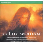 CELTIC WOMAN - INSTRUMENTALLY YOURS (CD)...