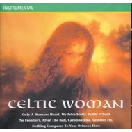 CELTIC WOMAN - INSTRUMENTALLY YOURS (CD).