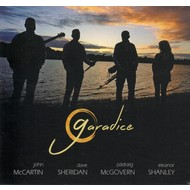 GARADICE - GARADICE (CD)...