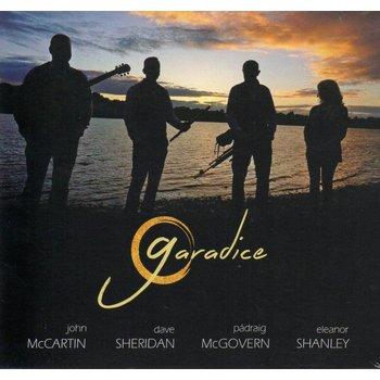 GARADICE - GARADICE (CD)