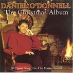 DANIEL O'DONNELL - THE CHRISTMAS ALBUM (CD)...