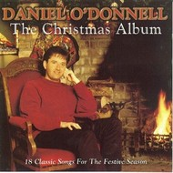 DANIEL O'DONNELL - THE CHRISTMAS ALBUM (CD)...