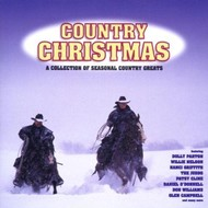COUNTRY CHRISTMAS - VARIOUS ARTISTS (CD)...