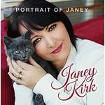 JANEY KIRK - PORTRAIT OF JANEY (CD)...