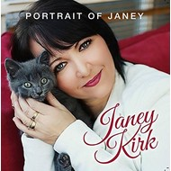 JANEY KIRK - PORTRAIT OF JANEY (CD)...