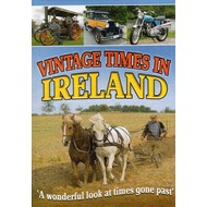 VINTAGE TIMES IN IRELAND (DVD)...