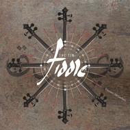 DAMIEN MCGEEHAN - THE TIN FIDDLE (CD)...