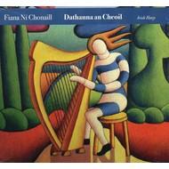 FIANA NÍ CHONAILL - DATHANNA AN CHEOIL (CD)...