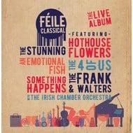 FÉILE CLASSICAL - VARIOUS ARTISTS (CD).