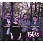 DAVID DOOCEY, ANNE BRENNAN, STEPHEN DOHERTY, SHANE MCGOWAN - BLÁS (CD)...