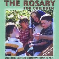 THE ROSARY FOR CHILDREN (CD)...