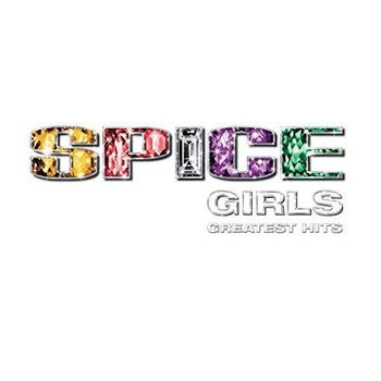 SPICE GIRLS - GREATEST HITS (CD)