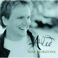 ALED JONES - NEW HORIZONS (CD)...