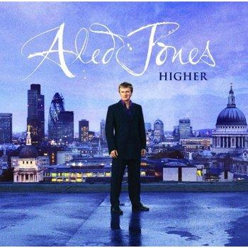ALED JONES - HIGHER (CD)