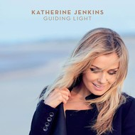 KATHERINE JENKINS - GUIDING LIGHT (CD).
