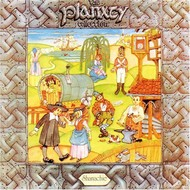 PLANXTY - THE PLANXTY COLLECTION (CD).  )