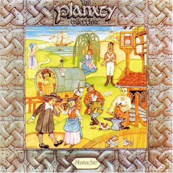 PLANXTY - THE PLANXTY COLLECTION (CD)