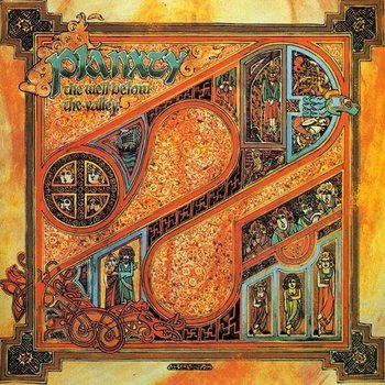 PLANXTY - THE WELL BELOW THE VALLEY (CD)