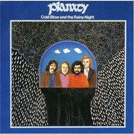PLANXTY - COLD BLOW AND THE RAINY NIGHT (CD).  )