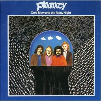 PLANXTY - COLD BLOW AND THE RAINY NIGHT (CD)