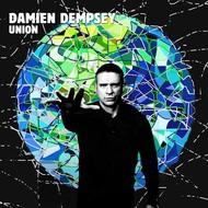 DAMIEN DEMPSEY - UNION (CD).
