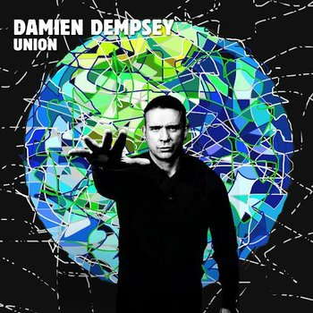 DAMIEN DEMPSEY - UNION (CD)