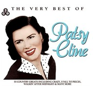 PATSY CLINE - THE VERY BEST OF PATSY CLINE (3CD SET).../ ..