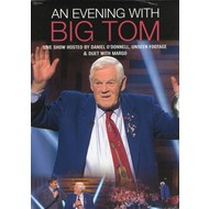 BIG TOM - AN EVENING WITH BIG TOM (DVD)...