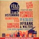 FÉILE CLASSICAL - VARIOUS ARTISTS (CD/DVD)...