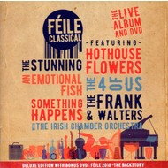FÉILE CLASSICAL - VARIOUS ARTISTS (CD/DVD)...