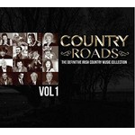 COUNTRY ROADS - VARIOUS ARTISTS (CD)...