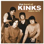 THE KINKS - THE BEST OF THE KINKS 1964-1971 (CD)...