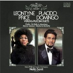 LEONTYNE PRICE & PLACIDO DOMINGO - VERDI & PUCCINI DUETS (CD)...